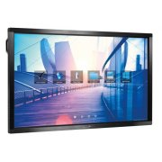e-Screen ETX-6500 čierny, Ultra HD