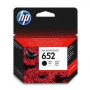 Atrament HP F6V25AE HP652 black Ink Advantage