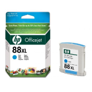 Atrament HP C9391AE C  #88 XL