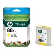 Atrament HP C9393AE Y  #88 XL
