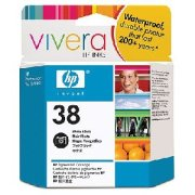 Atrament HP C9413A photo black #38