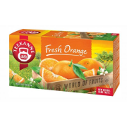 Čaj TEEKANNE ovocný Fresh Orange 45g